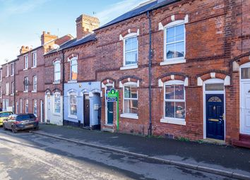 Thumbnail 3 bed terraced house for sale in Maud Street, New Basford, Nottingham