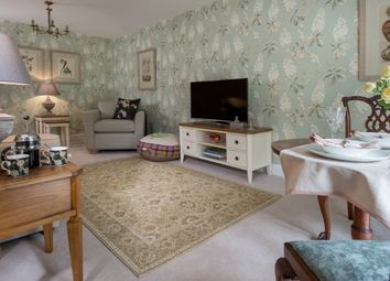 "Thumbnail 1 bed property for sale in ""Typical 1 Bedroom From"" at Stukeley Court, Stamford"