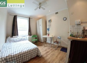 Thumbnail Studio to rent in Shepherds Bush Road, Hammersmith, London