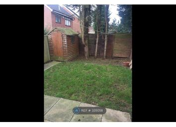 Thumbnail 2 bedroom terraced house to rent in Fir Tree Close, Barwell, Leicester