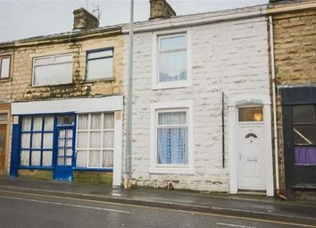 Thumbnail 2 bed terraced house for sale in Blackburn Road, Great Harwood, Blackburn