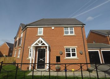 Thumbnail 3 bed semi-detached house for sale in Pacific Drive, Stockton-On-Tees