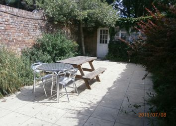 Thumbnail 6 bed town house to rent in Broad Street, Canterbury