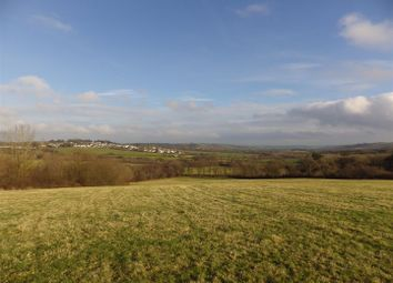 Thumbnail Land for sale in Winkleigh