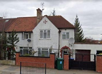 3 bed terraced house for sale in Crest Road, London NW2
