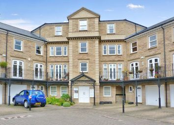 Thumbnail 1 bed flat to rent in Queens Gate, Harrogate, North Yorkshire