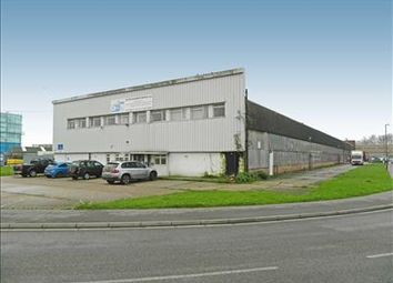 Thumbnail Light industrial for sale in Unit 1 Arunside Industrial Estate, Fort Road, Littlehampton, West Sussex