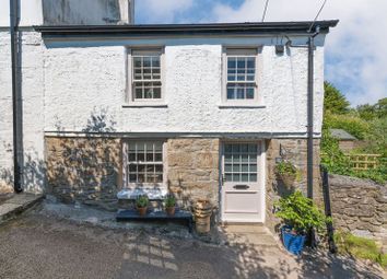 Thumbnail 2 bed cottage for sale in Mutton Row, Penryn