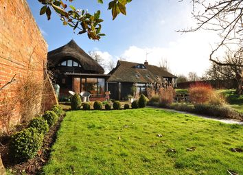 Thumbnail 4 bed property for sale in Much Hadham, Hertfordshire
