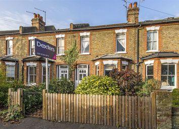 Thumbnail 2 bedroom terraced house for sale in Laurel Avenue, Twickenham