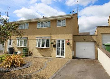 Thumbnail 3 bed semi-detached house for sale in Owls Head Road, Bristol, Somerset