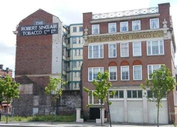 Thumbnail 2 bedroom flat for sale in Blenheim House, 145-147 Westgate Road, Newcastle Upon Tyne, Tyne And Wear