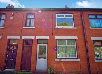 Thumbnail 2 bedroom terraced house to rent in James Street, Preston