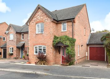 Thumbnail 3 bed detached house for sale in Mareshall Avenue, Warfield, Berkshire