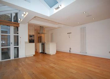 Thumbnail 2 bed flat to rent in Solent Road, London