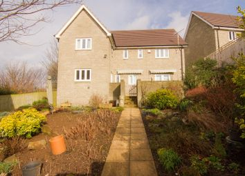 Thumbnail 4 bed detached house for sale in Sneyd Wood Road, Cinderford