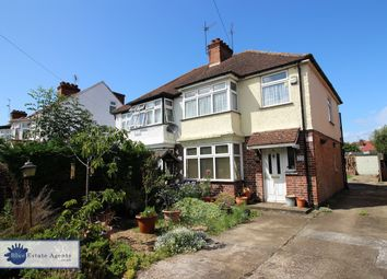 Thumbnail 3 bed semi-detached house for sale in Durham Avenue, Hounslow