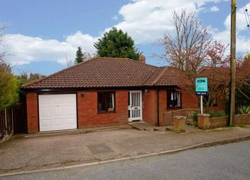 Thumbnail 3 bed bungalow for sale in Conach Road, Woodbridge