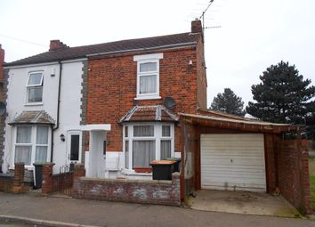 Thumbnail 3 bed semi-detached house for sale in College Rd, Bedford