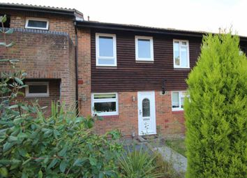 Thumbnail 3 bed terraced house for sale in Inchwood, Bracknell