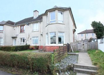 Thumbnail 3 bed flat for sale in Monksbridge Avenue, Knightswood, Glasgow