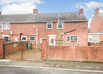Thumbnail 3 bed terraced house for sale in Neville Crescent, Birtley, Chester Le Street