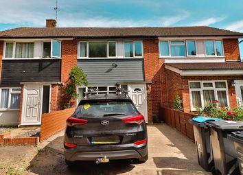 Thumbnail 4 bed terraced house for sale in Kemble Road, Croydon