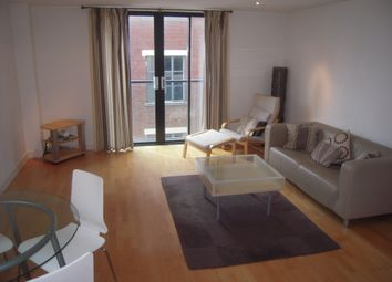 Thumbnail 2 bed flat to rent in Zenith Building, Leicester