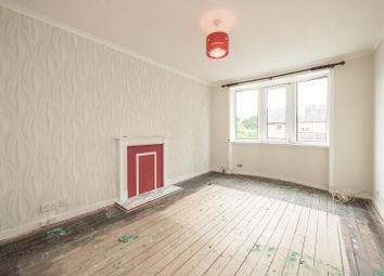 Thumbnail 2 bed flat for sale in 78 Broomfield Crescent, Edinburgh