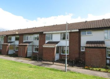 Thumbnail 3 bed terraced house to rent in Chester Place, Peterlee