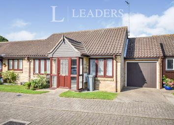 Thumbnail 2 bedroom bungalow to rent in Catton Court, St. Faiths Road, Old Catton, Norwich