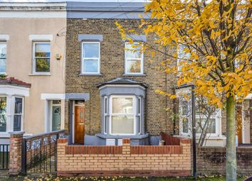 Thumbnail 1 bedroom flat to rent in Clinton Road, London