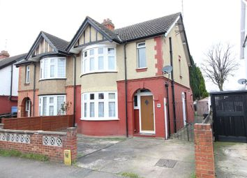 Thumbnail 3 bedroom semi-detached house to rent in Avenue Grimaldi, Luton