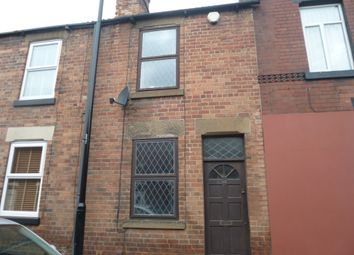 Thumbnail 2 bed end terrace house to rent in Low Road, Conisbrough, Doncaster