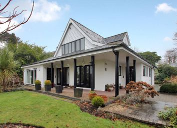 Thumbnail 4 bed detached house for sale in Camden Hill, Tunbridge Wells