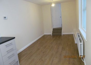 Thumbnail 1 bedroom terraced house to rent in Fisher Street, Workington, Cumbria