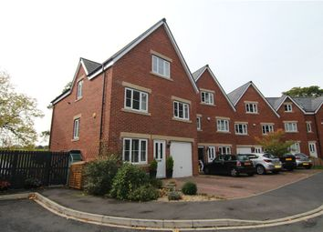 Thumbnail 4 bed detached house for sale in Howden Green, Howden Le Wear, Crook