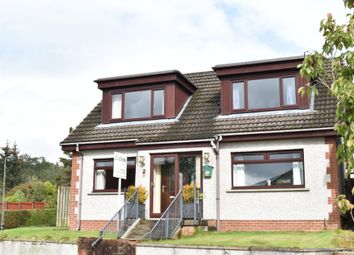 Thumbnail 3 bedroom detached house for sale in Maclachlan Road, Helensburgh, Argyll & Bute