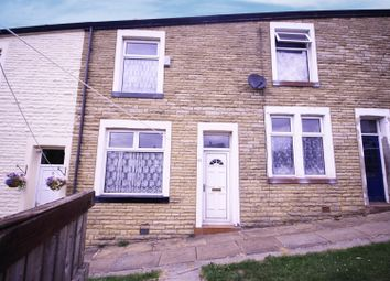 Thumbnail 2 bed terraced house for sale in Hammond Street, Nelson, Lancashire