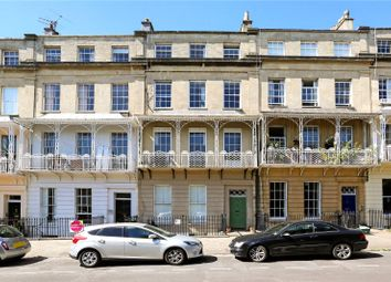 Thumbnail 4 bed flat for sale in West Mall, Clifton Village, Bristol