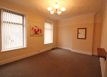 Thumbnail 2 bed flat to rent in Duckworth Street, Darwen