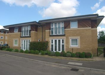 Thumbnail 2 bed flat to rent in Stafford Avenue, Hornchurch