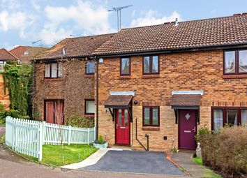 2 bed terraced house for sale in Page Hill, Ware SG12