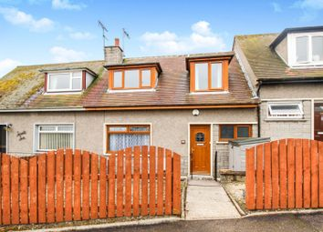 2 bed terraced house for sale in Howes View, Bucksburn, Aberdeen AB21