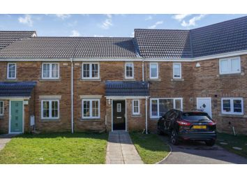 3 bed terraced house for sale in Hazel Drive, Halifax HX2