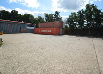 Thumbnail Warehouse to let in Units 13-15 Ashley Heath Industrial Estate, Wimborne