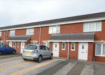 Thumbnail 3 bed terraced house for sale in Berryhill Crescent, Wishaw