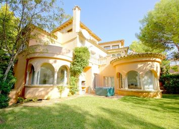 Thumbnail 4 bed villa for sale in Spain, Mallorca, Calvià, Nova Santa Ponsa