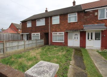 Thumbnail 2 bedroom terraced house for sale in Ford View, Litherland, Liverpool