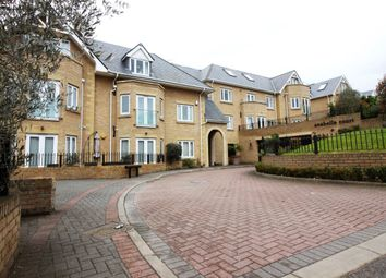 Thumbnail 3 bed flat to rent in Slades Hill, Enfield